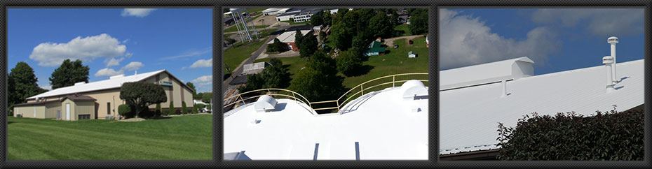 Commercial Painting Services U2013 Southern Michigan Commercial / Industrial  Painting Contractor Commercial Roofing Contractors Detroit Mi ⋆ Commercial  ...