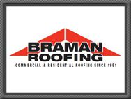 Braman Roofing Hillsdale Michigan