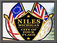 City of Niles Michigan