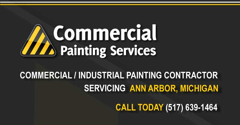 Painting Ann Arbor