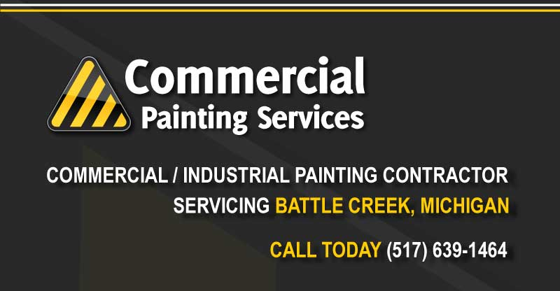 Painting Company in Battle Creek
